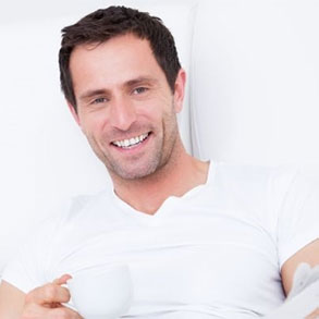 Men's Bioidentical Hormone Replacement Therapy in Green Bay, WI